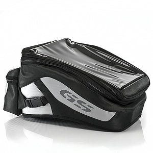 BMW R1200GS and R1200GS Adventure Tank Bag - 71 60 7 709 149 - BMWSuperShop.com