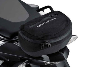 BMW F650GS, F700GS and F800GS Enduro Rear Bag - 71 60 7 711 245 - BMWSuperShop.com