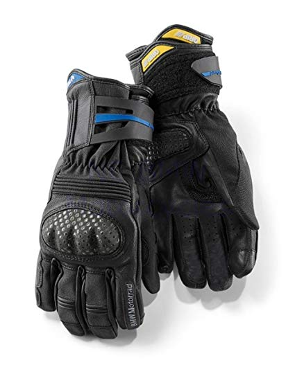 BMW EnduroGuard Gloves, Black - BMWSuperShop.com
