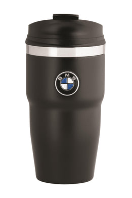 BMW Roundel Travel Tumbler, 12 oz. - 72602410385