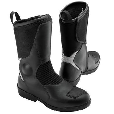 BMW Allround Womens Boots, Black - BMWSuperShop.com