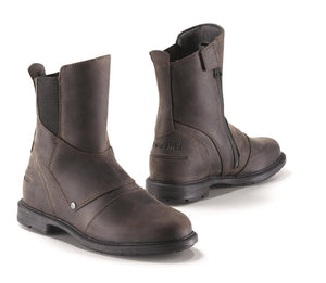 BMW Unisex Urban Boots, Brown - BMWSuperShop.com