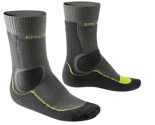 BMW Functional Socks, Summer Performance Sizes 35-38 and 45-48 - BMWSuperShop.com