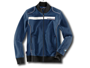 BMW Unisex Sweatshirt Logo Jacket, Medium - 76 61 8 547 558 - BMWSuperShop.com
