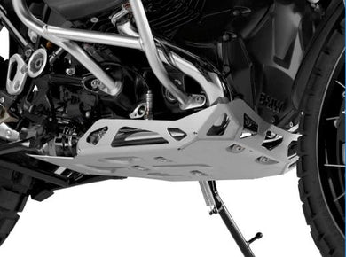 BMW R1200GS and R1200GS Adventure Aluminum Enduro Engine Guard - 77 14 8 533 747 - BMWSuperShop.com