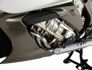 BMW K1600GT and K1600GTL Engine Protection Bar - 77 14 8 535 326 - BMWSuperShop.com