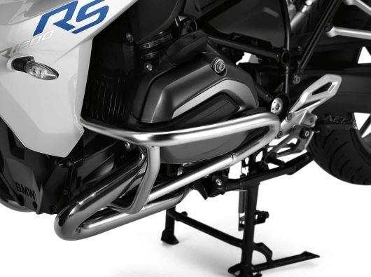 BMW R1200GS, R1200R and R1200RS Engine Protection Bar - 77 14 8 557 607 - BMWSuperShop.com