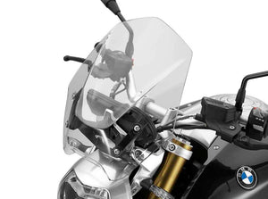 BMW R1200R High Windshield - 77 33 8 534 283 - BMWSuperShop.com