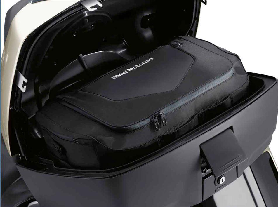 BMW K1600GT, K1600GTL and R1200RT Inner Bag For Top Case  - 77 41 8 520 301 - BMWSuperShop.com