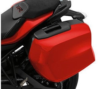BMW S1000XR Touring Case, Right - 77 41 8 556 480 - BMWSuperShop.com