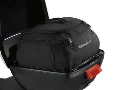 BMW G310GS, G310R, R1200R, R1200RS and S1000XR Small Top Case Interior Bag - 77 43 8 549 130 - BMWSuperShop.com