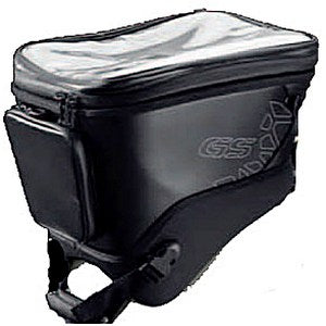 BMW G650GS and G650GS Sertáo Tank Bag - 77 45 7 724 681 - BMWSuperShop.com
