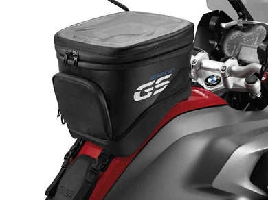 BMW R1200GS Large Waterproof Tank Bag - 77 45 8 559 154 - BMWSuperShop.com