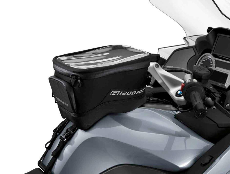 BMW R1200RT 2013-2018 Tank Bag - 77 45 8 543 227 - BMWSuperShop.com