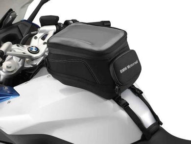 BMW R1200R and R1200RS Tank Bag - 77 45 8 556 293 - BMWSuperShop.com