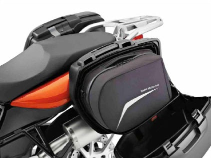 BMW F800GT and F800R Touring Case Liner, Right - 77 49 8 534 715 - BMWSuperShop.com