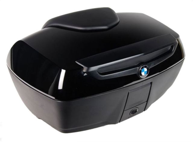 BMW K1600GT Touring Top Case - 77 43 8 553 921 - BMWSuperShop.com