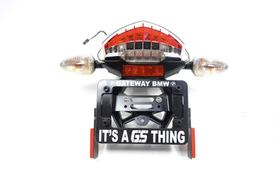 BMW R1200GS R1200GS Adventure LED REAR LIGHT - 63 21 7 714 556 - BMWSuperShop.com