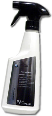 BMW Clean and Wax - 82 14 2 327 628 - BMWSuperShop.com