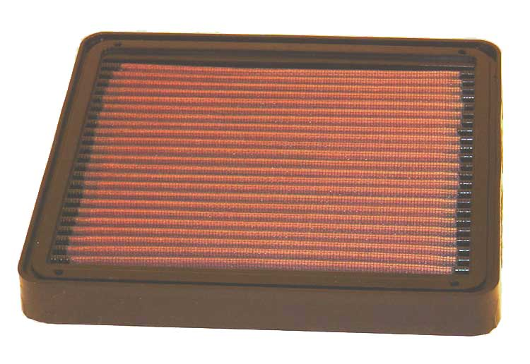 K&N Replacement High-Flow Air Filter - BM-26205 - BMWSuperShop.com