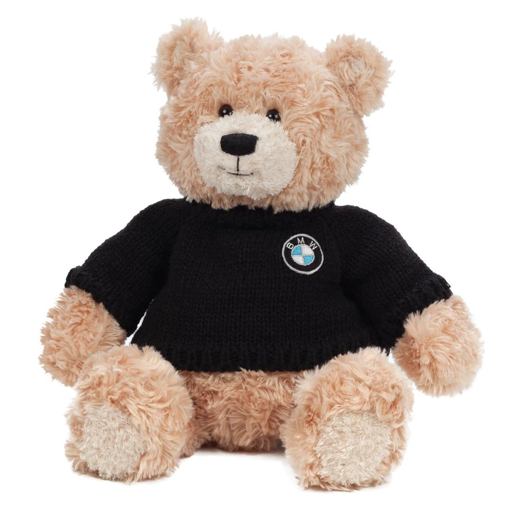 BMW Plush Honey Bear - 80 90 2 334 552 - BMWSuperShop.com
