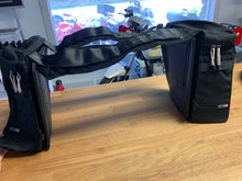 Load image into Gallery viewer, Used Aerostich Tank Panniers, Saddlebags