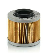 BMW Oil Filter - 11 00 2 317 015 - BMWSuperShop.com