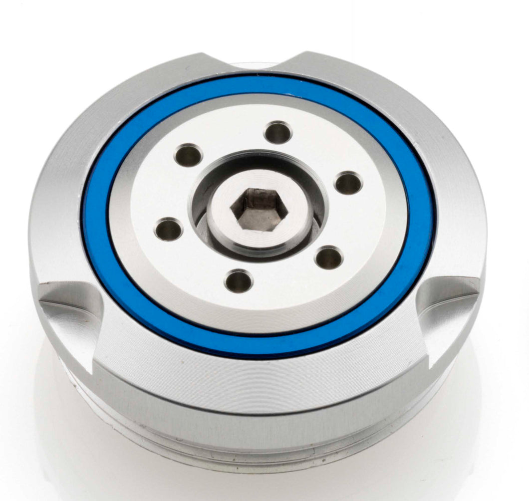 Rizoma Engine Oil Filler Cap for R1200R - TPO30A - BMWSuperShop.com