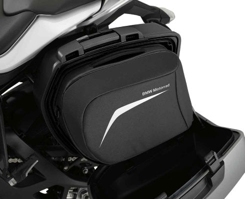 BMW S1000XR Inner Pocket, Touring Case, Right - 77 41 8 555 955 - BMWSuperShop.com