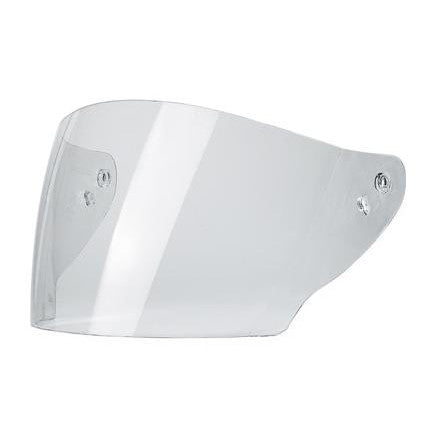 HJC HJ-17R Face Shield, Clear - 0914-9400-00 - BMWSuperShop.com