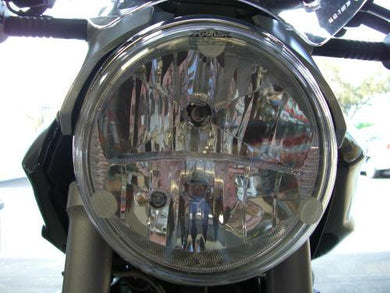 Aeroflow HLC Headlight Cover for BMW R1200R - HLCR12R - BMWSuperShop.com