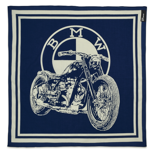 BMW Bandana, Berlin Built - 76 89 9 446 326