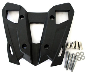 BMW F700GS and F800GS Luggage Rack, Top Case - 77 44 8 533 793 - BMWSuperShop.com