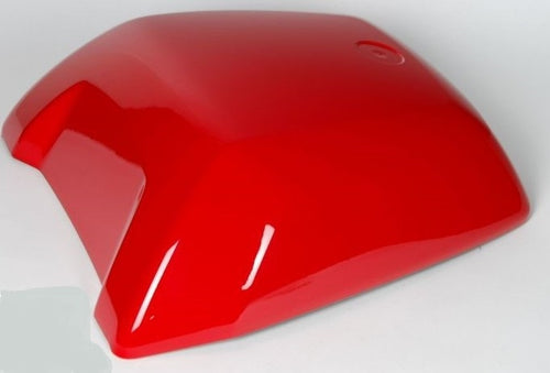 BMW S1000XR Outer Shell Top Case Cover - 77 43 8 555 607 - BMWSuperShop.com
