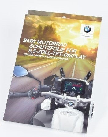 BMW Protective Film for TFT Display - 77 52 2 462 777 - BMWSuperShop.com