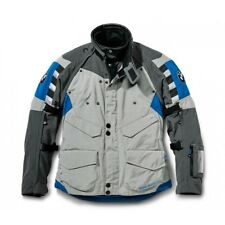 BMW Rallye Suit Jacket, Grey/Blue - BMWSuperShop.com