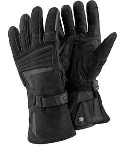 BMW Atlantis Gloves, Black - BMWSuperShop.com