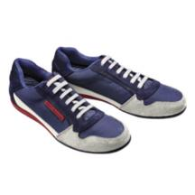 BMW Unisex Logo Sneakers, size 13 - 76 61 8 547 611 - BMWSuperShop.com