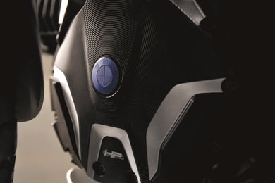 BMW R1250R and R1250RS Front Engine Housing Cover, HP - 77 12 2 462 938 - BMWSuperShop.com