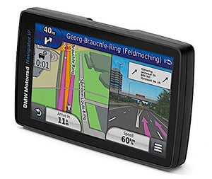 NEW BMW MOTORRAD NAVIGATOR VI WITHOUT CRADLE - 77 52 8 355 998 - BMWSuperShop.com