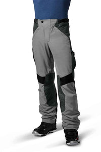 BMW Rallye Suit Trouser - Grey/Black - BMWSuperShop.com