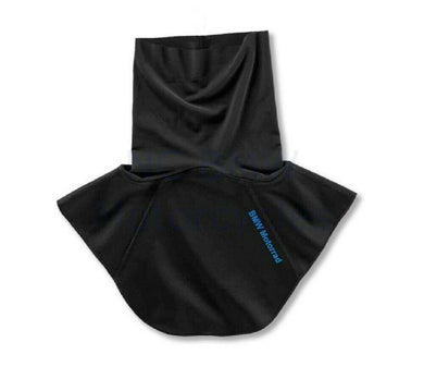 BMW Unisex  Ride Neck Warmer, Black - BMWSuperShop.com