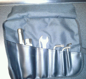 New BMW Tool Kit Roll - 71 60 7 691 297 - BMWSuperShop.com