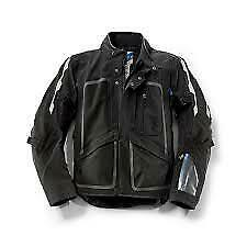 BMW Men's EnduroGuard Jacket, Black - BMWSuperShop.com