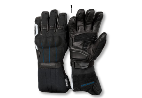 BMW Men's Prowinter Gloves - BMWSuperShop.com