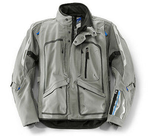 BMW Men's EnduroGuard Jacket, Grey - BMWSuperShop.com