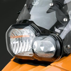 ZTechnik Polycarbonate Headlight Guards for BMW R1200GS/Adventure - Z5401 - BMWSuperShop.com