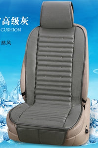 12v cooling fan Car seat covers, breathable universal seat cooler - WowmeZone