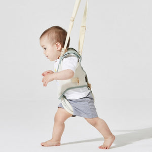 Detachable Toddler Baby Safety Harness Infant Walker Leash Backpack Reins Multi Function Child Walking Assistant Trainer Belt - WowmeZone