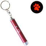 Pet Toys for Cat Funny Rod Cat Toys Laser Infrared Stick Cool Function Pet Pen Cats Interactive Pen Pet Training Accessories 40 - WowmeZone